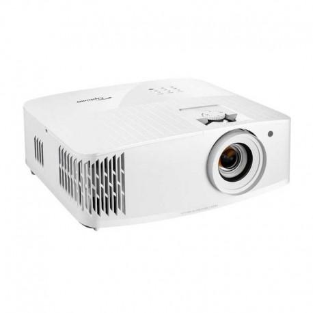 Epson EB‑L1070U (BEYAZ) Full HD Lazer Projeksiyon Cihazı