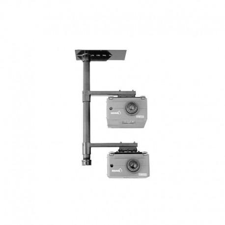 AXINO 180x180 Tripod Projeksiyon Perdesi