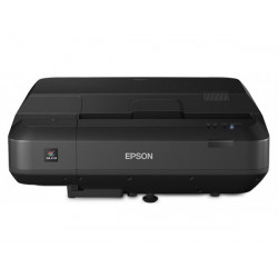 EPSON EH-LS100 Ultra Yakın Mesafe Ev Sinema Projeksiyon Cihazı