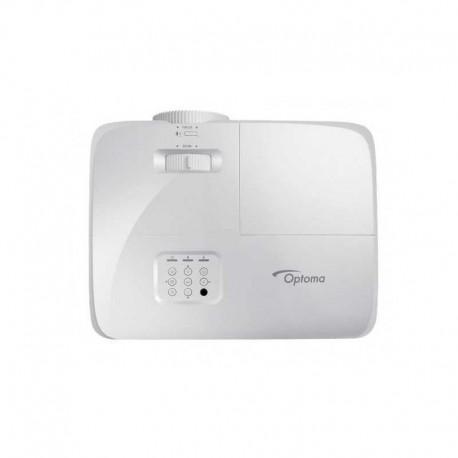 Fonscreen 300x225 Motorlu 4:3 Projeksiyon Perdesi