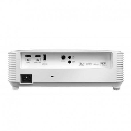 Fonscreen 400x300 Motorlu 4:3 Projeksiyon Perdesi