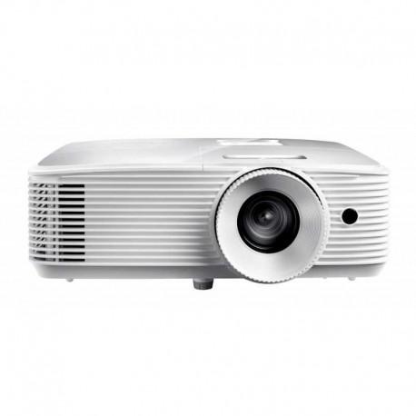 Fonscreen 500x375 Motorlu 4:3 Projeksiyon Perdesi