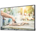 NEC MultiSync ® C551 Geniş Formatlı Ekran