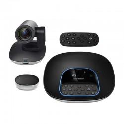 Avonic CM40-B PTZ Kamera 20x Zoom