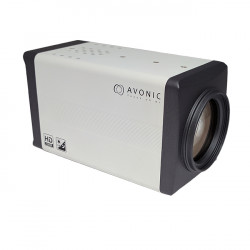 Avonic CM60-IPX-BOX Kamera 20x Zoom IP