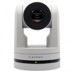 Avonic CM70-IP-W PTZ Kamera 20x Zoom