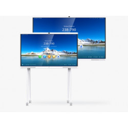 Huawei IdeaHub S 86'' 4K İnteraktif Video Konferans Ekranı