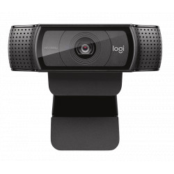 Logitech C920E Kurumsal Web Kamerası