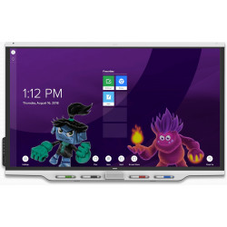 SMART Board® 7075R Pro 75'' İnteraktif Ekran