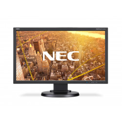 "NEC MultiSync® E233WMi 23"" Desktop Ekran"