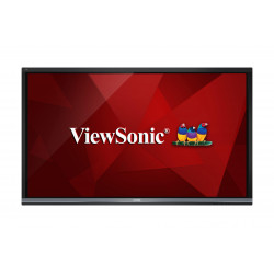 """ViewSonic IFP8650-3 86"""" 4K İnteraktif Ekran"""