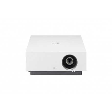 LG HU810PW 4 K UHD Lazer Akıllı Ev Sineması Projeksiyon Cihazı