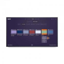 Legamaster ETX-8620 86'' 4K İnteraktif Ekran