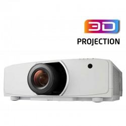 NEC PH3501QL 4K Lazer Projeksiyon Cihazı
