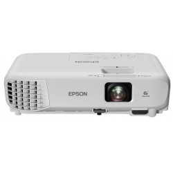 EPSON EB-W05 LCD Projeksiyon Cihazı