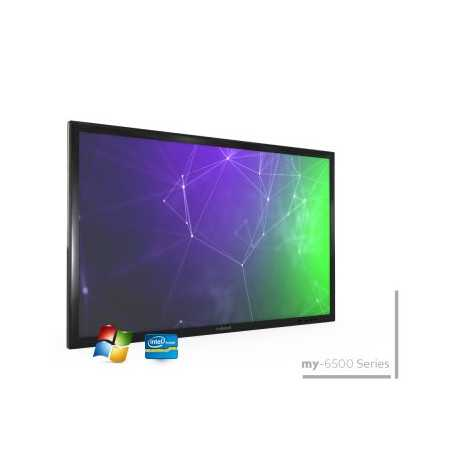 HNC Dokunmatik LED Ekran