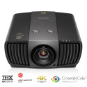 Benq X12000H Gerçek 4K UHD DLP LED Projeksiyon Cihazı