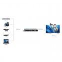 """NEC MultiSync ® C431 LCD 43 """" Geniş Format Ekran"""