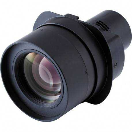 Hitachi ML-904 Middle Throw Lens