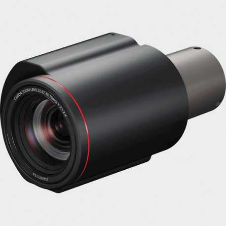 Canon RS-SL07RST LENS